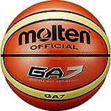 molten(モルテン) バスケットボール GA7 人工皮革7号 BGA7 - Best Reviews Guide