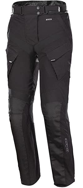 Open road evo pantalon en textile pour femme