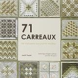 """Afficher """"71 carreaux de tapisserie aux points insolites"""""""
