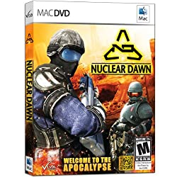 NUCLEAR DAWN (MAC)