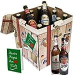 """""""Bester Papa der Welt"""" Bierbox - Best..."""