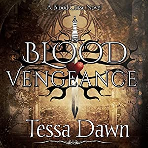 Blood Vengeance Audiobook
