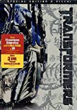 Transformers - La Vendetta Del Caduto (Ltd) (Steel Book) (2 Dvd) [Italia]