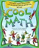 img - for Cool Math by Christy Maganzini (1997) Paperback book / textbook / text book