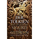 The Legend of Sigurd and Gudrnby J. R. R. Tolkien
