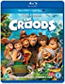 The Croods [Blu-ray] [2013]