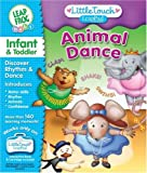 LeapFrog Little Touch LeapPad Book: Animal Dance