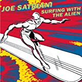 Surfing With the Alien ~ Joe Satriani