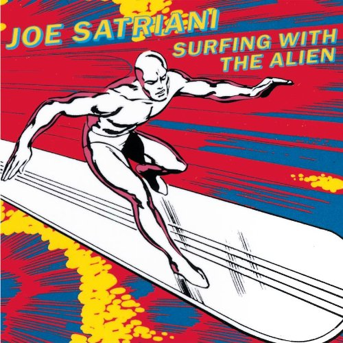Joe Satriani - Master of the Art (Recorded Live in the USA, 1993) - Zortam Music