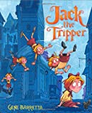 Jack the Tripper (0152061320) by Barretta, Gene