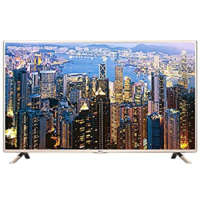LG 32LH576D 81 cm (32 inches) Full HD LED IPS TV (Black)