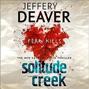 Solitude Creek Audiobook