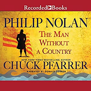 Philip Nolan Audiobook