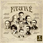 Faure: Complete Chamber Music For Strings And Piano