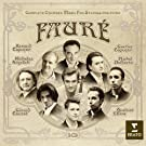 Faur�: Complete Chamber Music for Strings & Piano