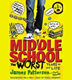 James Patterson Middle School, the Worst Years of My Life