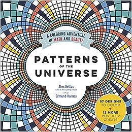 in Math and Beauty (9781615193233): Alex Bellos, Edmund Harriss: Books