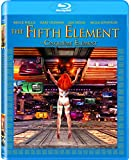 Fifth Element Bilingual [Blu-ray]