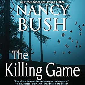 The Killing Game Hörbuch