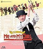 花組宝塚大劇場公演 UCCミュージカル『ME AND MY GIRL』 [Blu-ray]