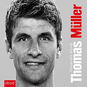 Thomas Müller Hörbuch