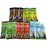 Amazing Grass Superfood Packets Variety Pack of 15