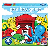 Orchard Toys Post Box Game, Multi Color