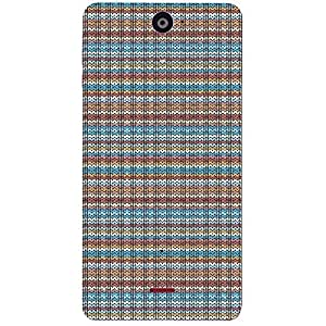 Skin4gadgets KNITTED Pattern 31 Phone Skin for XPERIA J (ST26I)