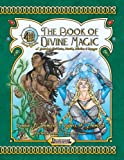 img - for The Book of Divine Magic (Pathfinder, 4WF003) book / textbook / text book