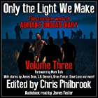 Only the Light We Make: Tales from the World of Adrian's Undead Diary, Book 3 Hörbuch von James Dean, James Pyne, Josh Green, Phillip Tomasso, Jay Wilburn, Christopher MacDonald, C. A. Hoaks, J. D. Demers, Shannon Walters Gesprochen von: James Foster