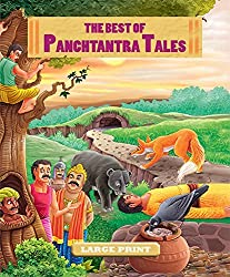The best of Panchtantra Tales (Panchtantra)