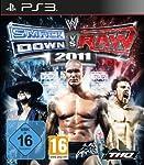 WWE SmackDown vs. Raw 2011 [PS3]