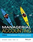 Managerial Accounting: Tools for Busi...