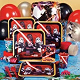 Star Wars LEGO Star Wars Basic Party Pack for 8