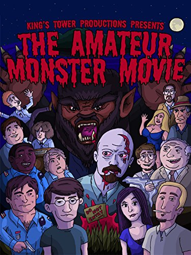 The Amateur Monster Movie