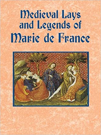 Medieval Lays and Legends of Marie de France