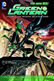 img - for Green Lantern Vol. 2: Revenge of the Black Hand book / textbook / text book