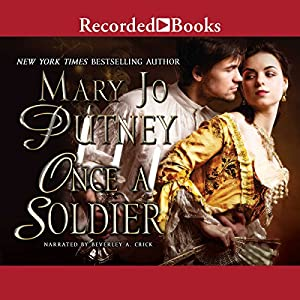Once a Soldier Audiobook