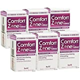 Comfort Zone with Feliway Refill, 6 Pack