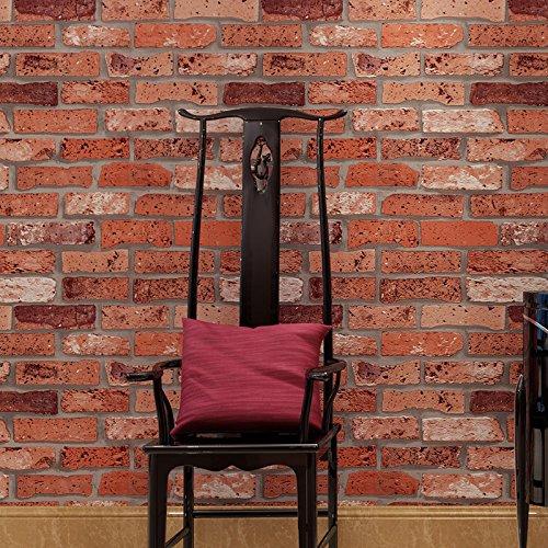 yifom-impermeable-retro-verde-wallpaper-3d-patron-ladrillo-ladrillo-ladrillo-muros-como-papel-tapiz