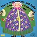 There Was an Old Lady Who Swallowed a Fly [With CD] (Classic Books with Holes)