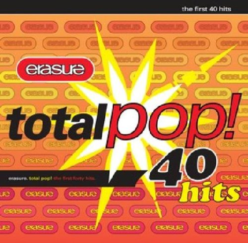 Erasure - Total Pop The First 40 Hits - Zortam Music