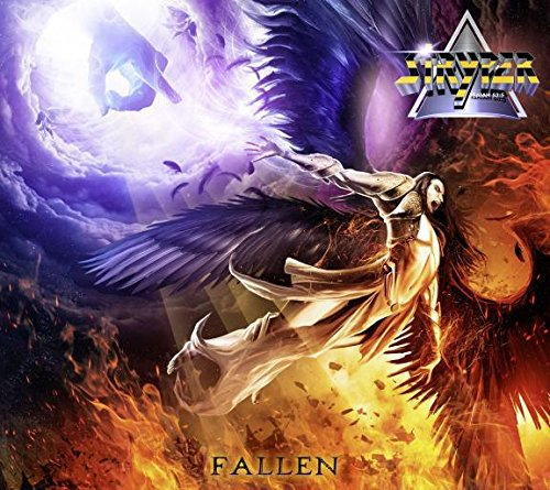 STRYPER - Fallen - Lyrics2You