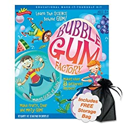 Brybelly TPOO-33 Bubble Gum Factory Kit