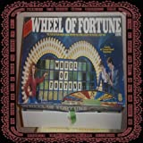 Wheel of Fortune Game 1985