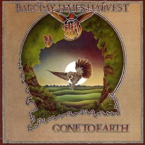 Barclay James Harvest - Gone To Earth: Deluxe Expanded Edition - Zortam Music