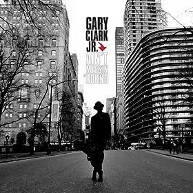 Gary Clark Jr - Ain't Messin' Round