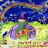 Welsh Wizard (Crum's Mix)