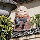 Design Toscano NG32097 Humpty Dumpty Sculpture
