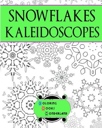 Snowflake Kaleidoscopes